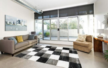 Cách chọn thảm trải trên sàn để đón vận khí tốt